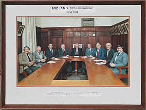 The Midland Board of Executors - 1989